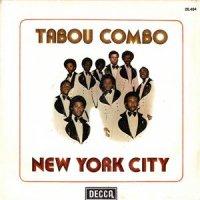 Tabou Combo / New York City (7