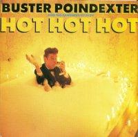 "Buster Poindexter And His Banshees Of Blue / Hot Hot Hot (7"")"