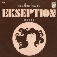 """Ekseption / Another History (7"""")"""