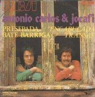Antonio Carlos & Jocafi / Presepada (7