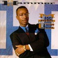 MC Hammer / Please Hammer Don't Hurt 'Em (LP)