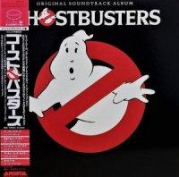 O.S.T / GHOSTBUSTERS(ゴーストバスターズ) (LP)