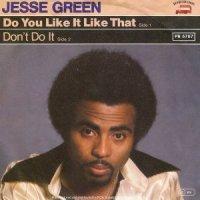 Jesse Green / Do You Like It Like That (7