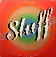 Stuff / Stuff (LP)