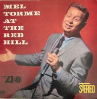 Mel Torme / At The Red Hill (LP)