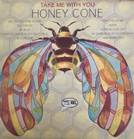 Honey Cone / Take Me With You (LP)