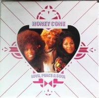 Honey Cone / Love, Peace & Soul (LP)