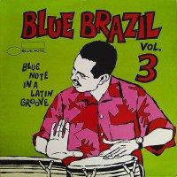 V.A. / BLUE BRAZIL VOL.3 (2LP)