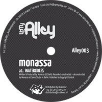 Monassa / Watercircles (12
