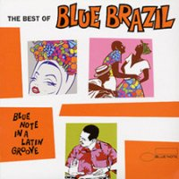 V.A. / The Best Of Blue Brazil (Blue Note In A Latin Groove) (2LP)