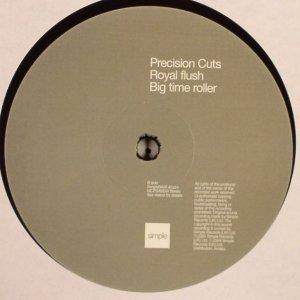 Precision Cuts / Royal Flush (12