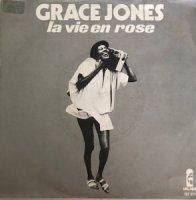Grace Jones / La Vie En Rose (7
