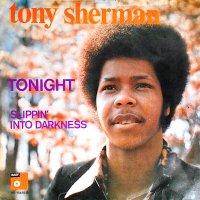 """Tony Sherman / Tonight (7"""")"""