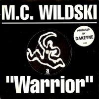 M.C. Wildski / Warrior (7