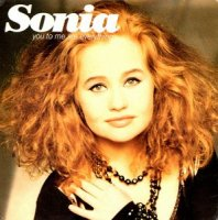 Sonia / You To Me Are Everything (7