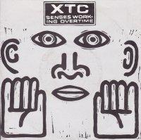 XTC / Senses Working Overtime (7
