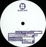 Fafa Monteco / Danse Avec Les Loops (12