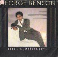 George Benson / Feel Like Making Love (7