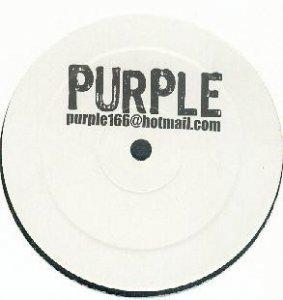 Unknown Artist / Purple (12