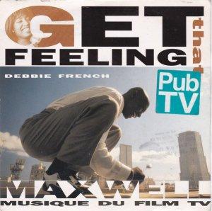 Debbie French / Get That Feeling (7