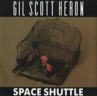 Gil Scott-Heron / Space Shuttle (7