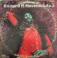 Richie Havens / Richard P. Havens 1983 (LP)