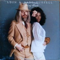 Leon & Mary Russell / Wedding Album (LP)