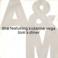 D.N.A. featuring SUZANNE VEGA / TOMS DINER (7
