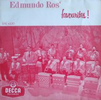 Edmundo Ros And His Rumba Band / Edmundo Ros' Favourites (7