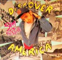 Sam -N- The Swing / Discover America (12