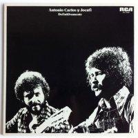Antono Carlos Y Jocafi / Definitivamente (LP)