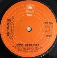 The Isley Brothers / Harvest For The World (7