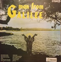 Various / Man From Galilee (LP)