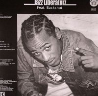 "Jazz Liberatorz / The Proces (12"")"