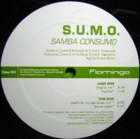 S.U.M.O. / Samba Consumo (12