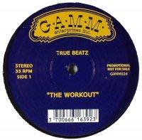 True Beatz / The Workout / Switch O Passo (7
