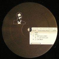 Various / Secret Mixes Fixes Vol. 7 - c.1979 (12