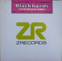 The Blackbyrds / Mysterious Vibes (12
