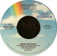 New Edition / Earth Angel (7