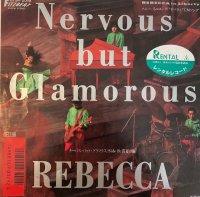 Rebecca / Nervous But Glamorous (7