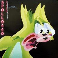 Apollo 440 Feat. The Beatnuts / Dude Descending A Staircase (12