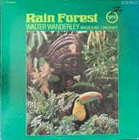 Walter Wanderley / Rain Forest (LP)
