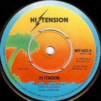 Hi-Tension / Hi-Tension (7