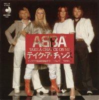 ABBA / Take A Chance On Me (7