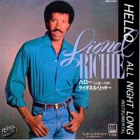 Lionel Richie / Hello (7