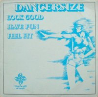 Carol Hensel / Dancersize (12