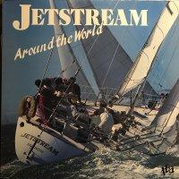 Jetstream / Around The World (LP)