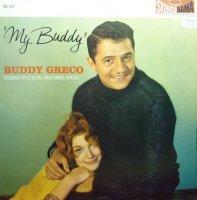 Buddy Greco / My Buddy (LP)