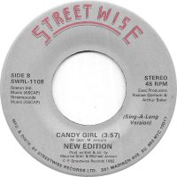 New Edition / Candy Girl (7