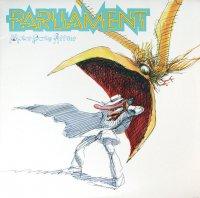 Parliament / Motor Booty Affair (LP)